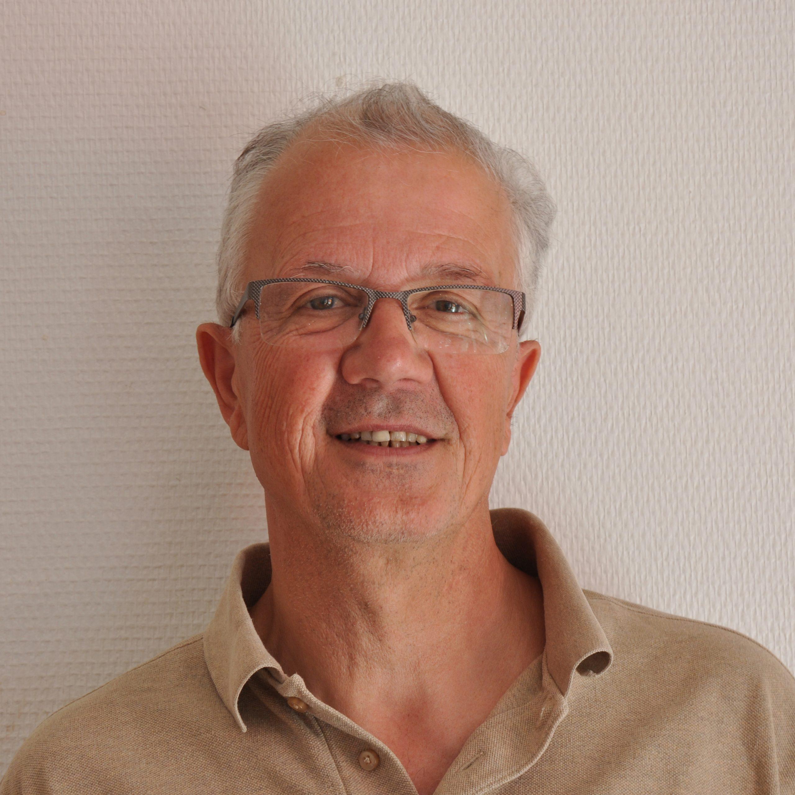 Christian Lepape