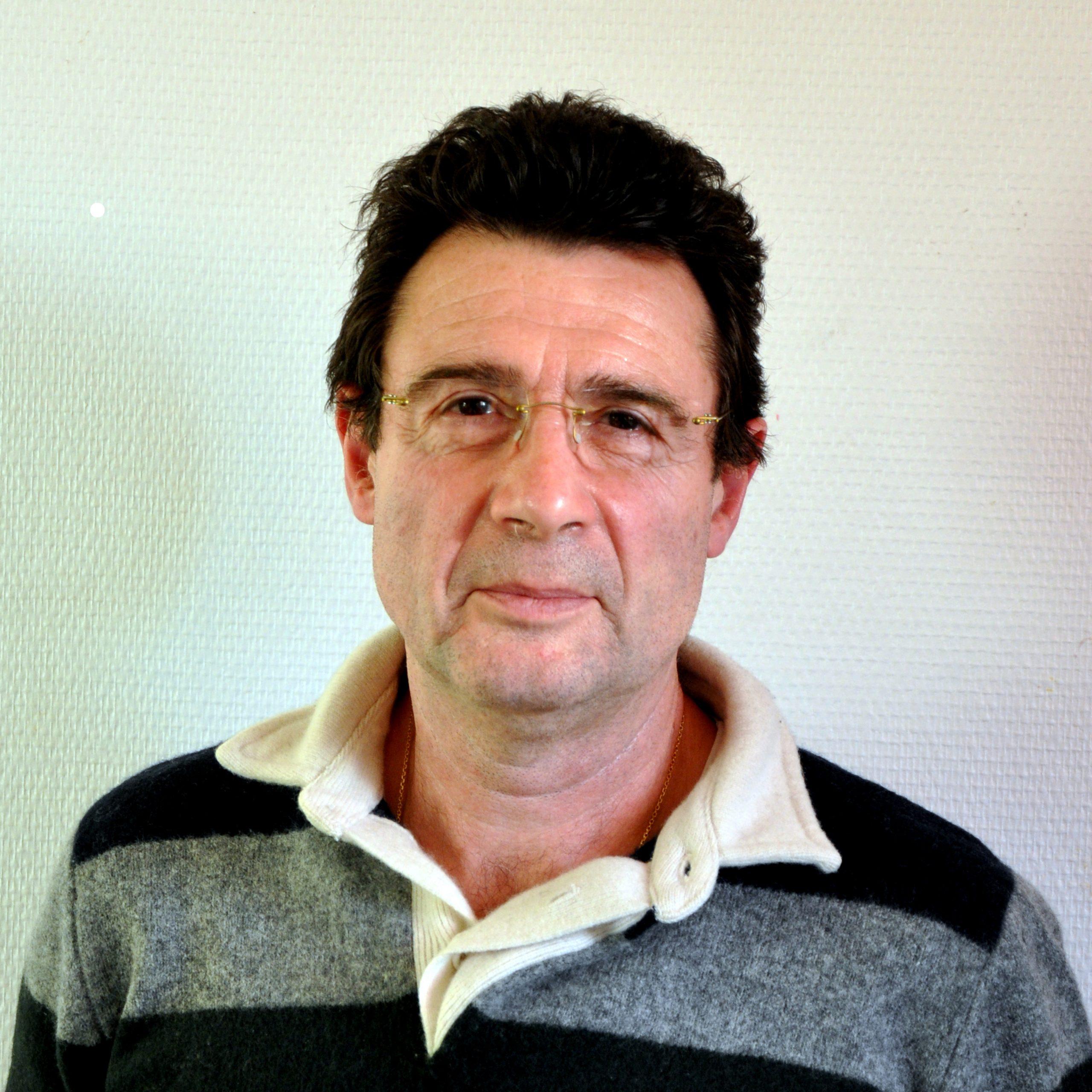 Gérard Delahaie (Gégé)