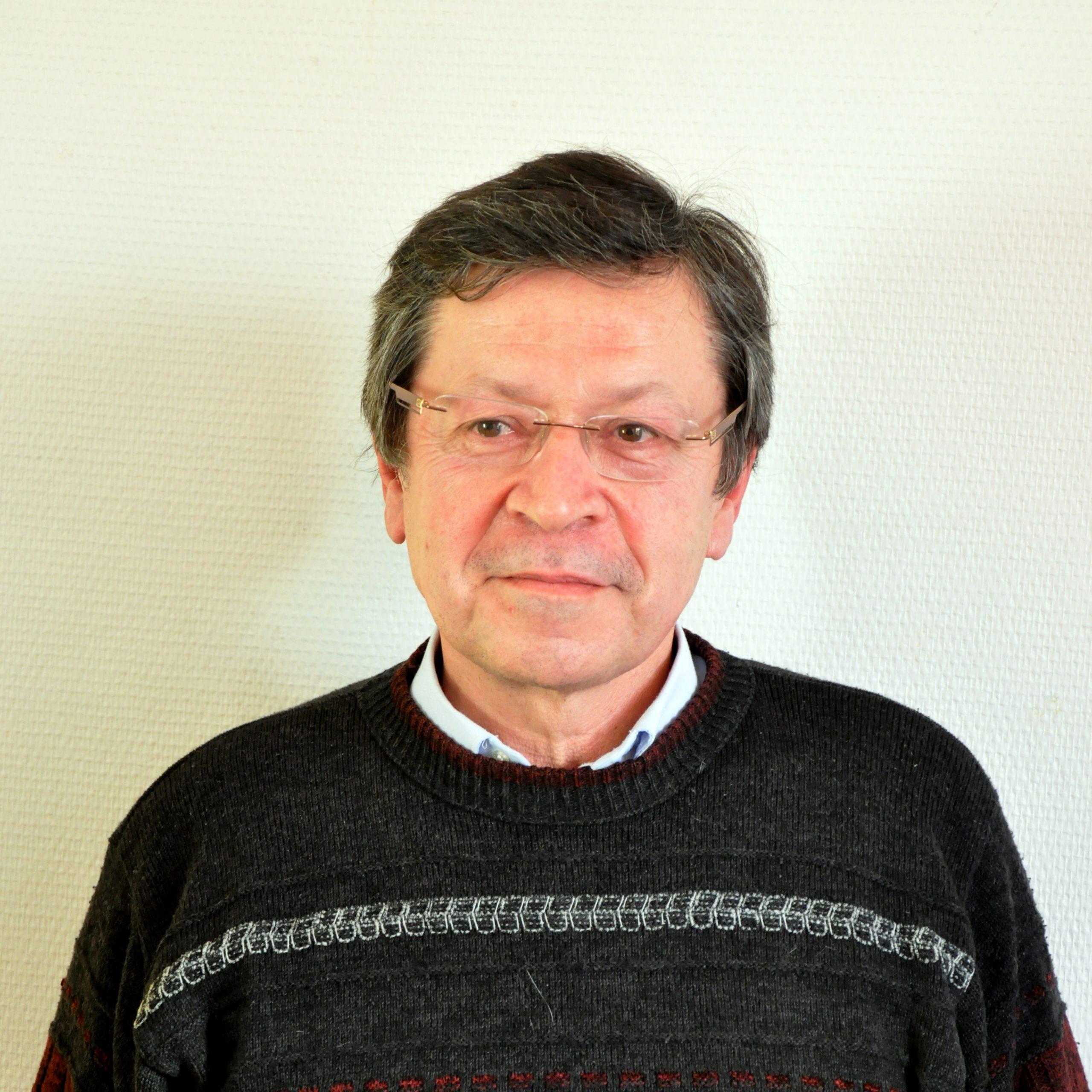Gérard Augereau