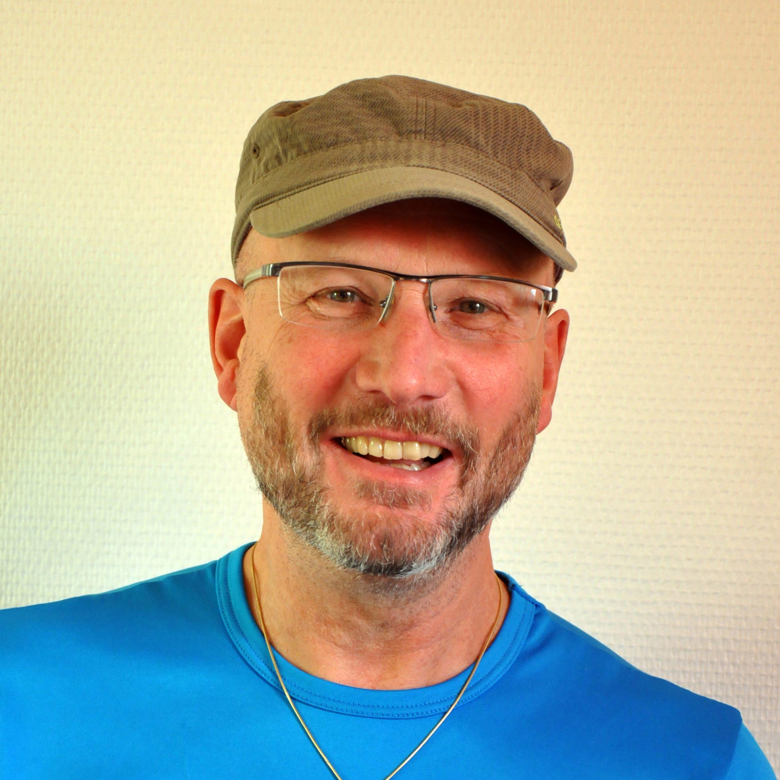 Marc Lavot